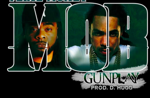 "Gunplay Hops on ""MOB"" w/ 757's Verse Munny"