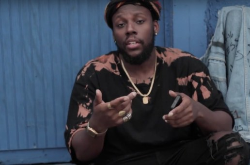 Lord Etha – Been A Minute (Video)