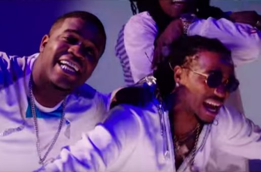 A$AP Ferg – Back Hurt Ft. Migos (Video)