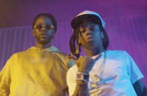 2 Chainz x Lil Wayne – MFN Right (Remix) (Video)