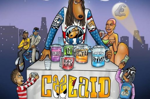 """Snoop Dogg Unveils Artwork & Tracklist For Forthcoming Project, """"Coolaid"""""""