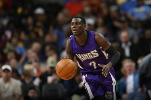 Sacramento Kings Star Darren Collison Was Arrested On Domestic Violence Charges