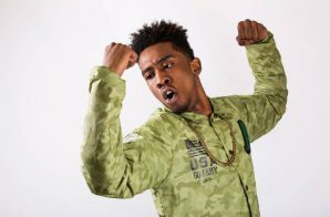 "Desiigner Previews ""Timmy Turner"" Record (Video)"