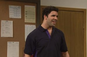 "Drake Unreleased ""Work Banter"" SNL Skit (Video)"