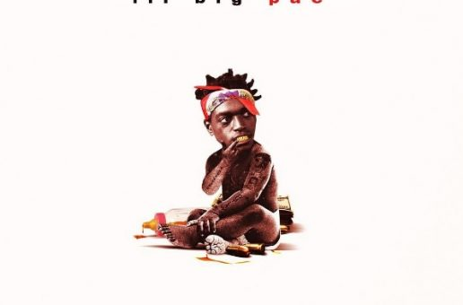 Kodak Black Unveils Artwork For 'Lil' B.I.G. Pac' (Mixtape)