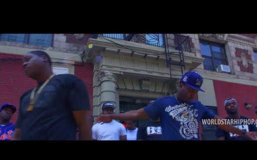 Jadakiss x Nino Man – Block Style (Video)