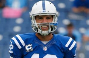 Paid In Full: Andrew Luck Has Agreed To A 6 Year $140 Million Dollar Extension With The Colts; $87 Million Guaranteed