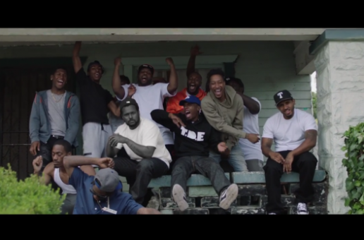 ScHoolboy Q – By Any Means Pt. 1 (Video)