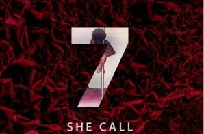 Kevin Sinatra – She Call Ft. Farma Wes (Prod. By VirtuosoTheGod)