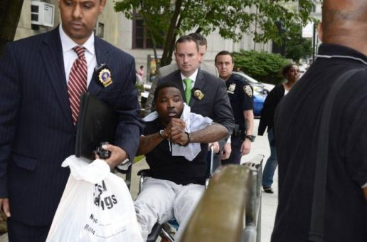 Troy Ave Cleared of First Degree Murder Charges, Indicted on 5 Felonies