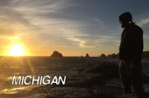 Kyle Rapps – Michigan (Prod. by Belief)