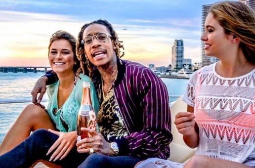 Wiz Khalifa x Rico Love – Celebrate (Video)