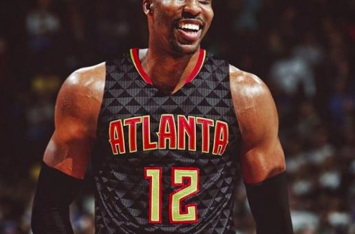 Welcome Home: Dwight Howard Signs A 3 Year $70 Million Dollar Deal With The Atlanta Hawks