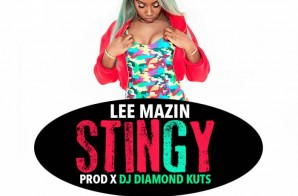 Lee Mazin – Stingy (Prod. By DJ Diamond Kuts)