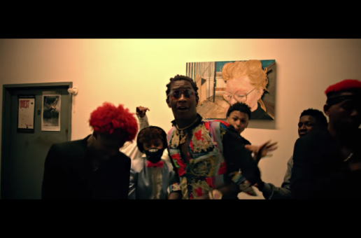 Young Thug – Memo (Video)