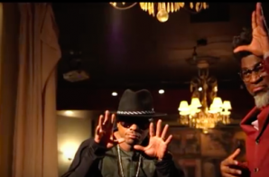 Donnell Jones – Never Let Her Go Ft. David Banner (Video)