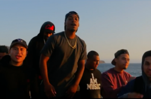 Yung Nova – Cali Baby (Video)
