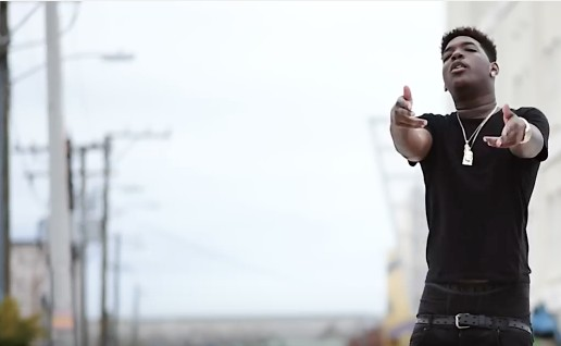 Young Crazy – Painter Clique (Video)