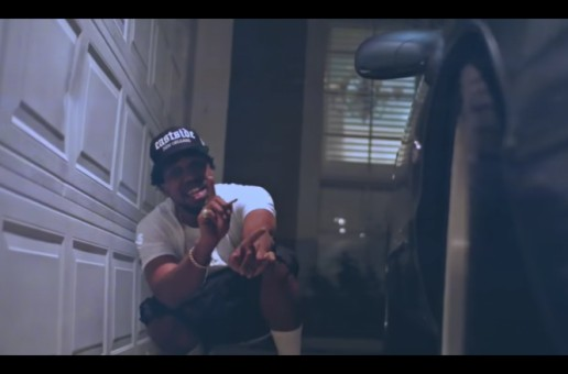 Curren$y – Canal Street Boys (Video)