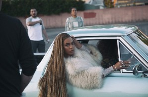 """Beyonce's """"Lemonade"""" Earns Four Emmy Nominations"""