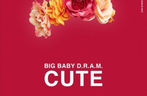 D.R.A.M. – CUTE  (Prod. By Charlie Heat)