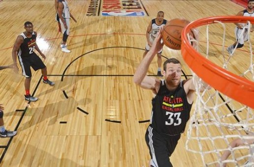 True To Atlanta: The Atlanta Hawks Sign Former Michigan State Spartans Big Man Matt Costello