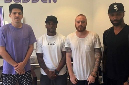 Joe Budden – I'll Name This Podcast Later (Ep. 73) with Rory Ft. Charlamagne Tha God & Andrew Schulz