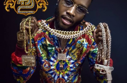 Shy Glizzy – You Know What
