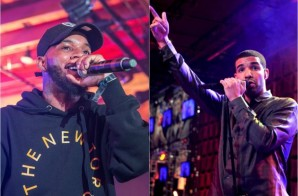 "Drake Throws Shots At Tory Lanez Opening Night Of His ""Summer Sixteen"" Tour (Video)"