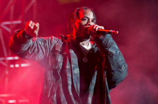 """Travis $cott Reveals Release Date For """"Birds In The Trap Sing McKnight"""" Album And Performs New Track"""