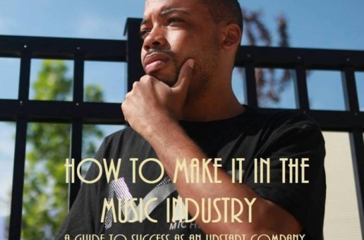 Q The Question, Shows Artists How To Succeed Without A Major Label Deal in New Book