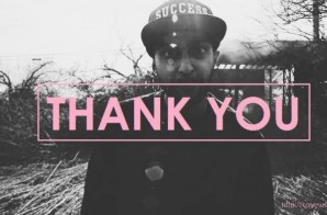 Kaly – Thank You (Video)