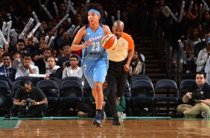 WNBA: The Atlanta Dream Are Back in Action Tonight in Chicago Against the Chicago Sky