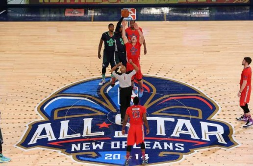 Make 'Em Say Uhh: New Orleans Will Host The 2017 NBA All-Star Weekend