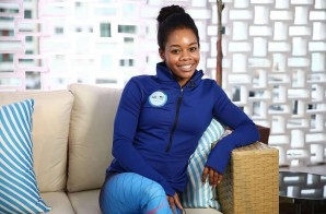 Olympic Gold Medalist Gabby Douglas Joins the 2017 Miss America Pageant Judges Panel