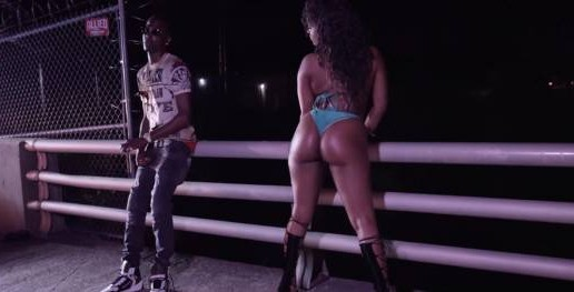 Young Dolph – Trappa (Video)