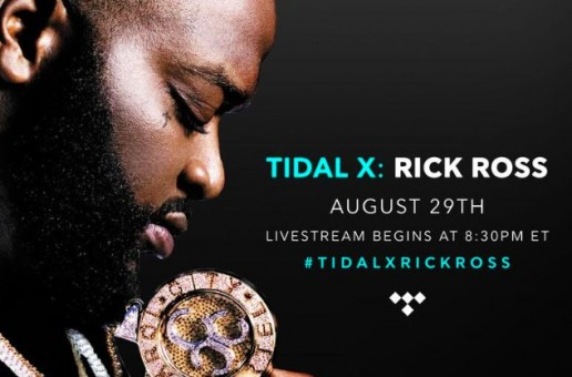 Rick Ross 'Port of Miami' 10th Anniversary Concert (Video)