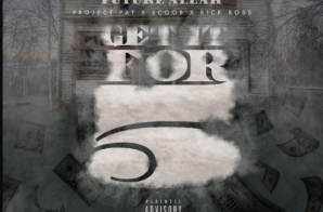 Future Allah – Get It For 5 ft. Project Pat, Rick Ross, & Scoob