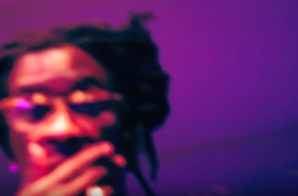 """808Mafia TV Present An Exclusive BTS Making Of Young Thug's """"JEFFERY"""""""