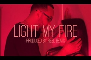 Milano – Light My Fire (Official Video)