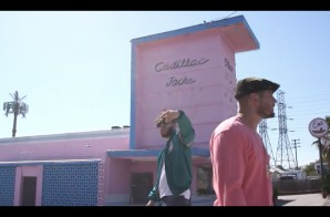 Ghetty x Bars Murre – Illjersey (Video)