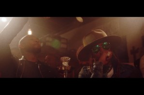 Usher – Rivals Ft. Future (Video)