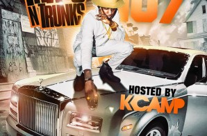 Strictly 4 The Traps N Trunks 107 (Mixtape) (Hosted By K Camp)