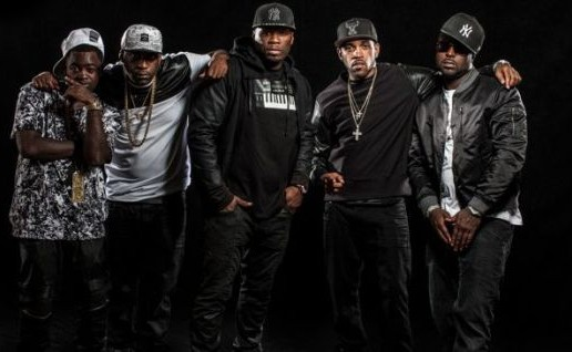 DJ Whoo Kid Announces 'Lost Flash Drive' Mixtape with G-Unit