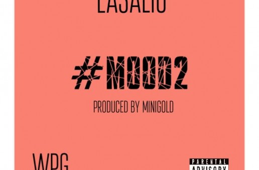 Easalio – #Mood2 (Prod. By MiniGold)