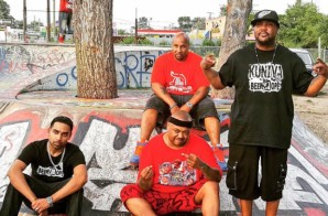 D12 – Raw As It Gets ft. Lazarus (Video)