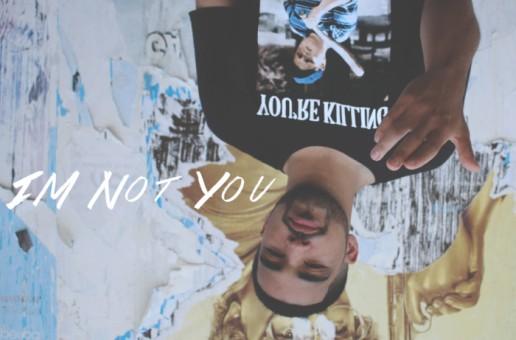 Philup Banks – I'm Not You (EP)