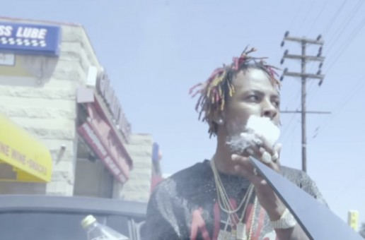 Rich The Kid – Menace To Society (Video)