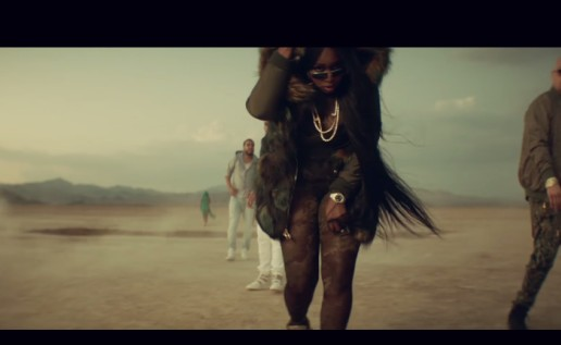 Fat Joe x Remy Ma x French Montana – Cooking Ft. Rysovalid (Video)