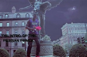 DaeTyme – The Intro Of The Persian Prince (Video)